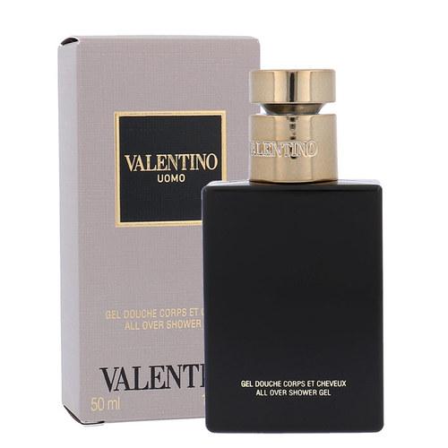Valentino Valentino Uomo, Sprchový gél - 50ml