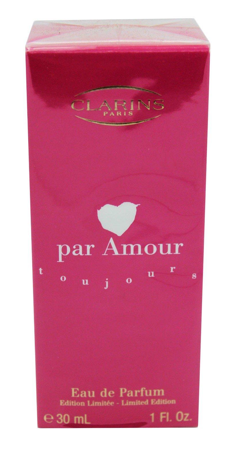 Clarins Par Amour Toujours, edt 30ml