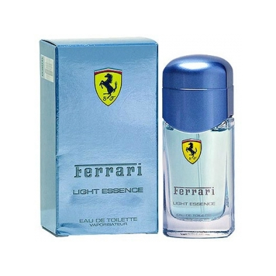 Ferrari Light Essence, edt 75ml - Teszter