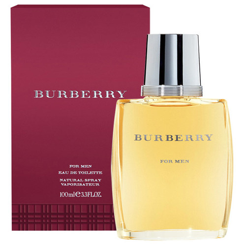 Burberry for Man, edt 100ml - Teszter