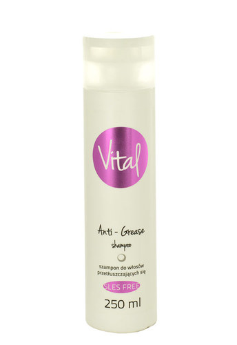 Stapiz Vital Anti-Grease Shampoo, Sampon 250ml