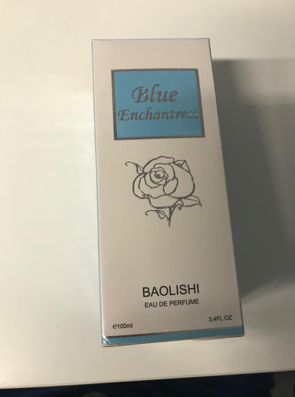 Baolishi Blue Enchantress, edp 100ml