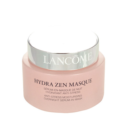 Lancome Hydra Zen Night Mask, Pleťové sérum, emulzia - 75ml, Pro hydrataci pleti