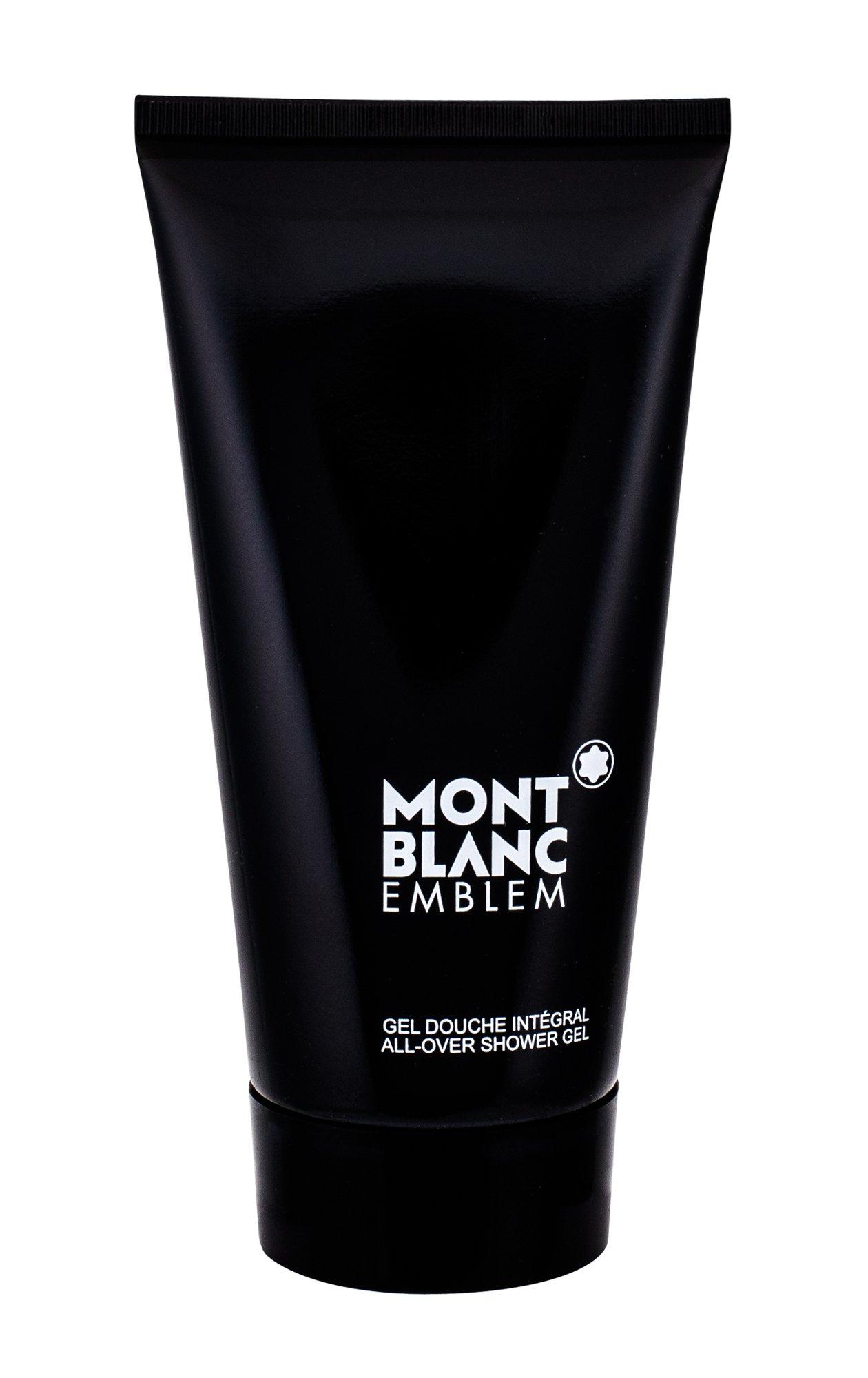 Mont Blanc Emblem, Sprchovací gél 150ml