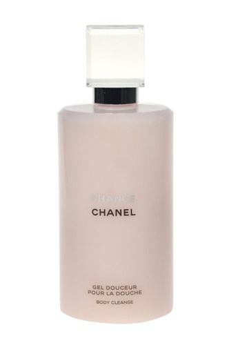 Chanel Chance, tusfürdő gél 200ml