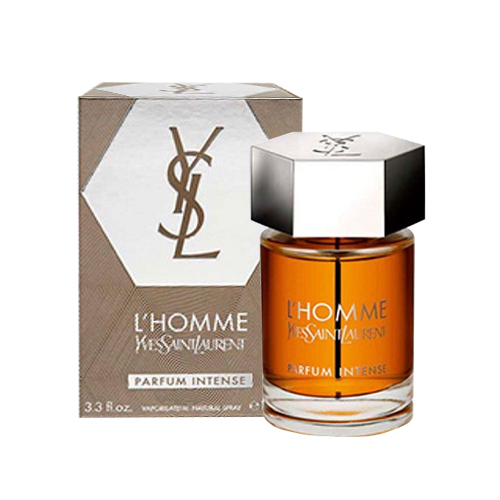 Yves Saint Laurent L Homme Parfum Intense, Parfumovaná voda 60ml