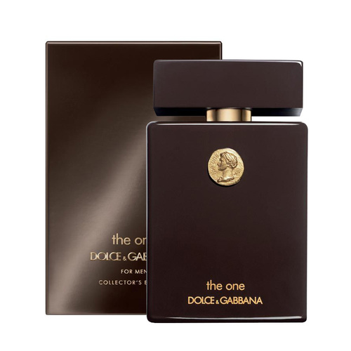 Dolce & Gabbana The One Collector (M)