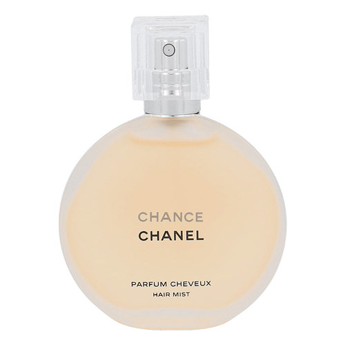 Chanel Chance, Hajpermet 35ml