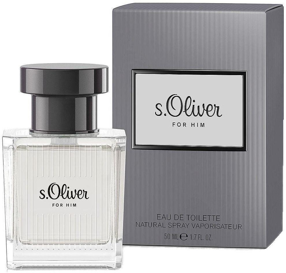 s.Oliver for Him (M)