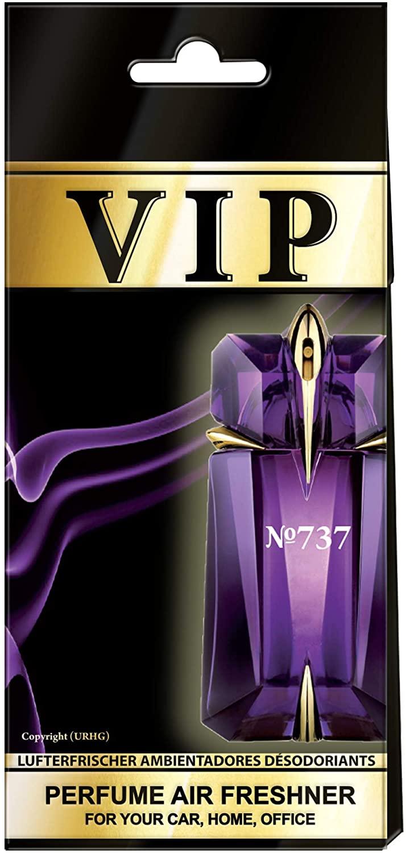 VIP CAR Vôňa do Auta Thierry Mugler Alien No.737