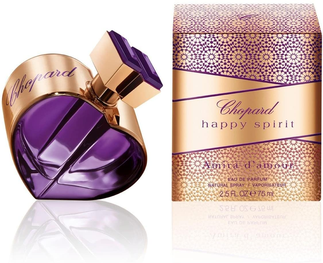 Chopard Happy Spirit Amira d´Amour, edp 75ml - Teszter