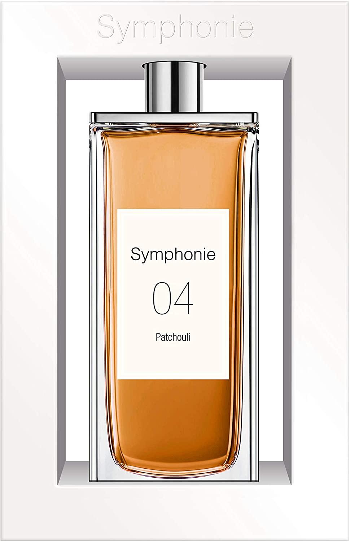 Symphonie 04 Patchouli, edp 100ml - Teszter
