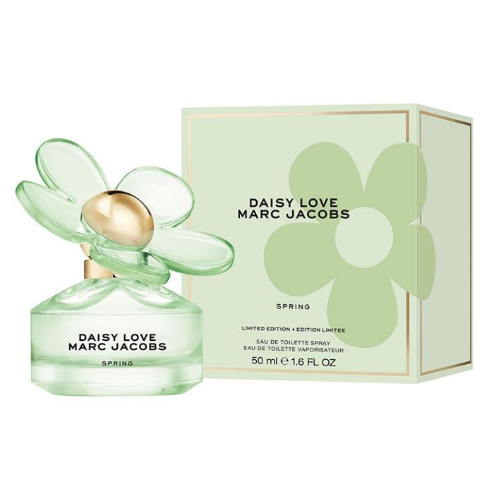 Marc Jacobs Daisy Love Spring, edt 50ml
