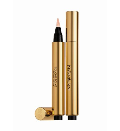 Yves Saint Laurent TOUCHE ÉCLAT Nr. 2,5 Luminous Vanilla, Make-up - 2,5ml, korektor