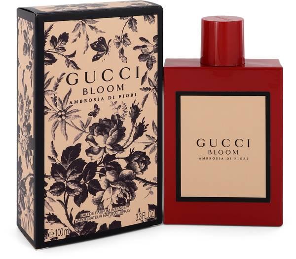 Gucci Bloom Ambrosia di Fiori (W)