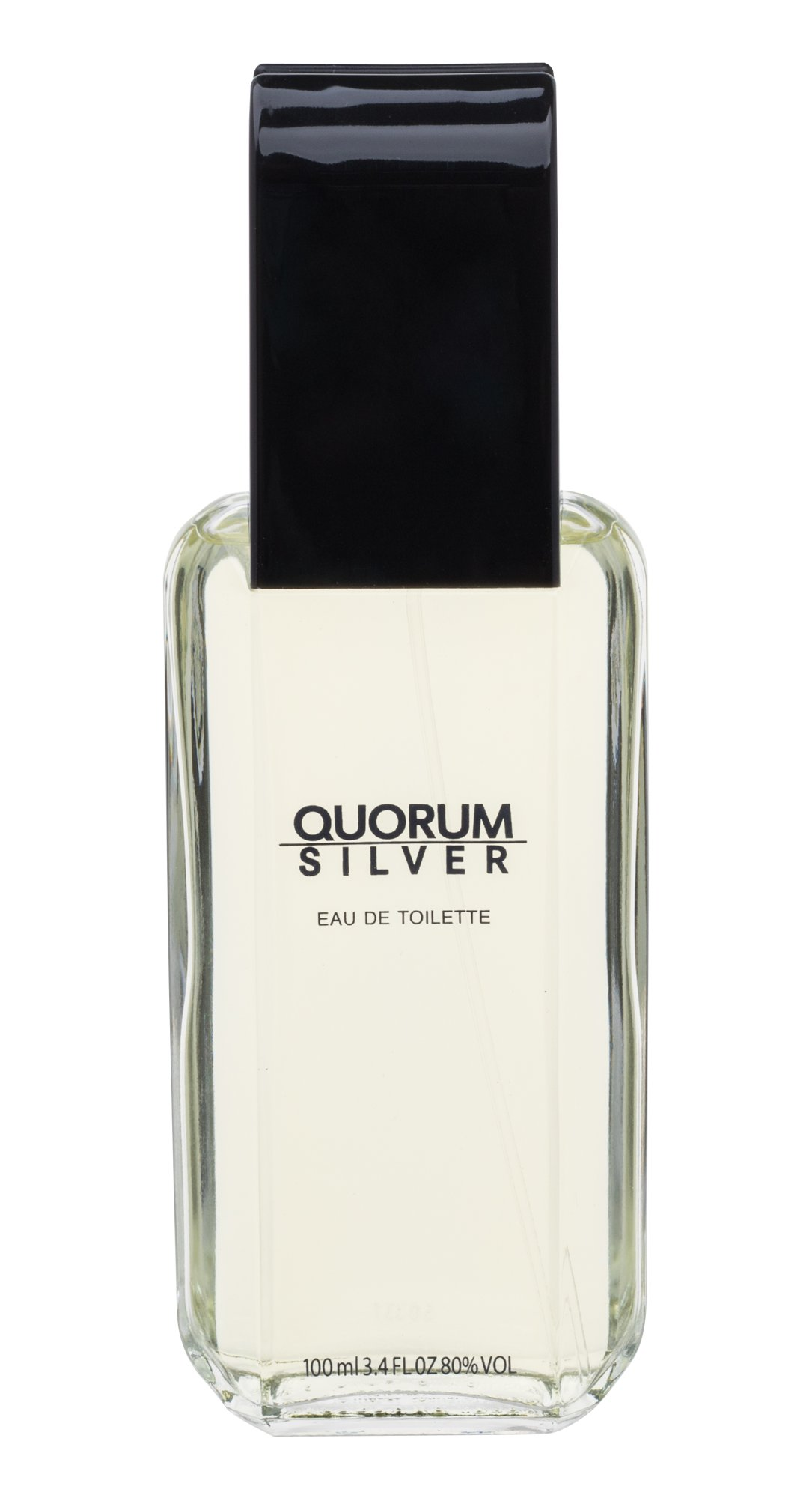 Antonio Puig Quorum Silver, edt 100ml