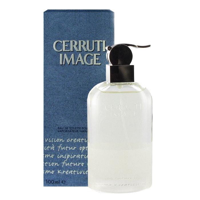 Nino Cerruti Image Homme, Toaletní voda 100ml