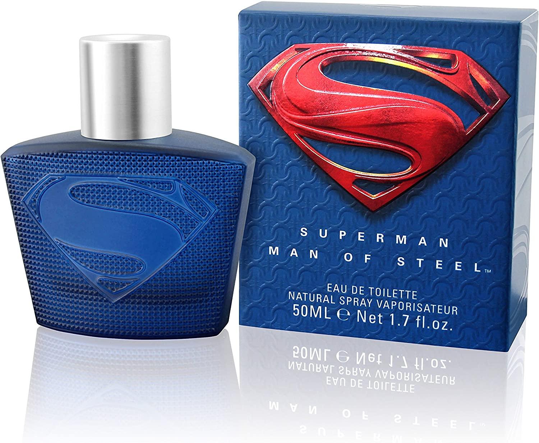 Superman, edt 50ml - Teszter