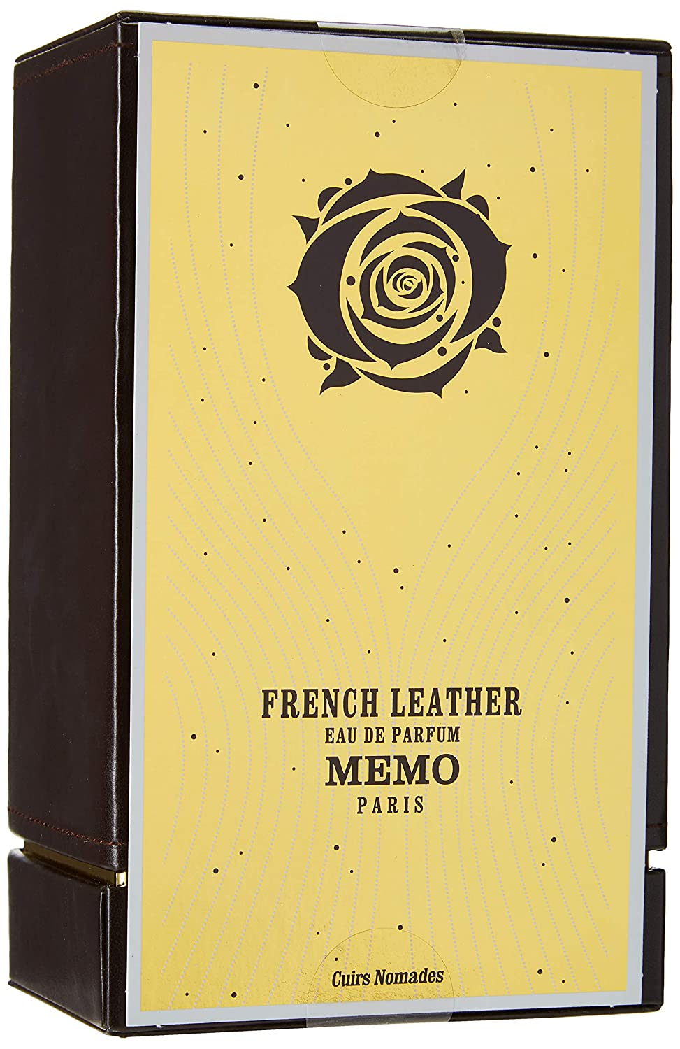 Memo Paris French Leather Cuirs Nomades, edp 75ml