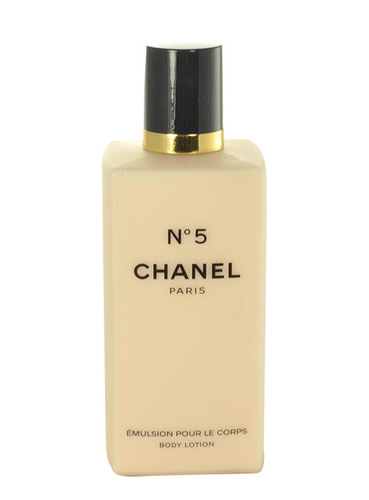 Chanel No.5, Telové mlieko - 200ml, Tester
