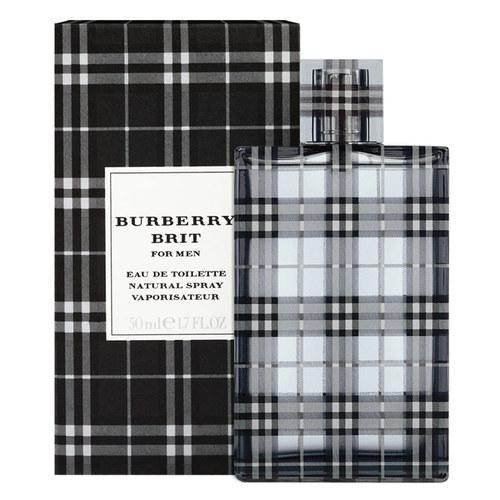 Burberry Brit for Man, Toaletná voda 5ml