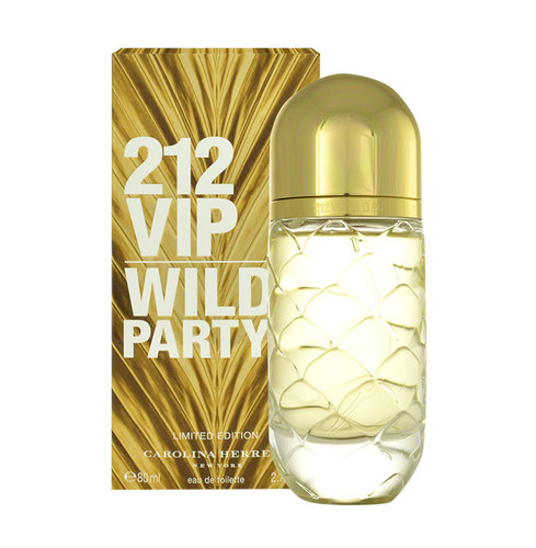 Carolina Herrera 212 VIP Wild Party (W)