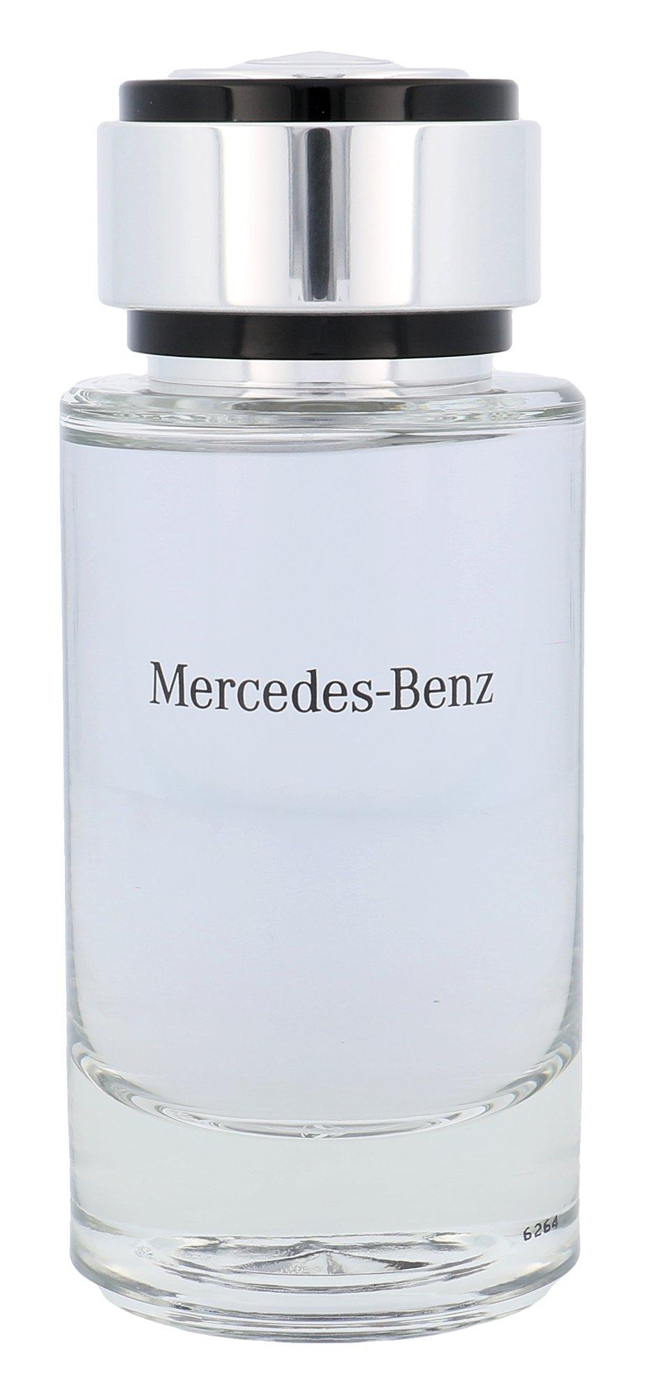 Mercedes-Benz Mercedes-Benz For Men, edt 120ml