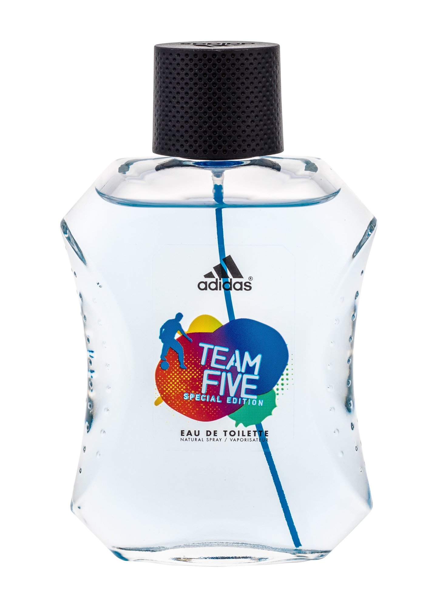 Adidas Team Five Special Edition, Toaletná voda 100ml