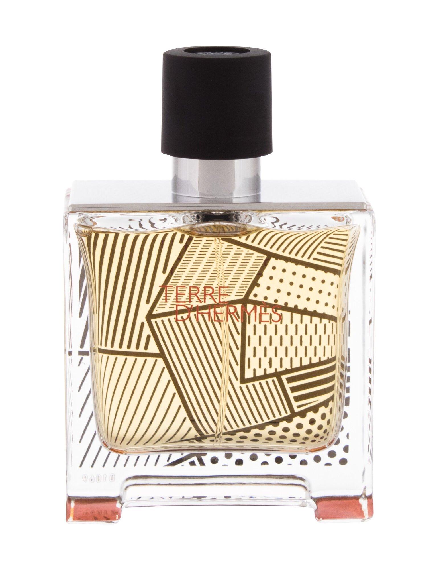 Hermes Terre d´Hermes Flacon 2020, Parfum 75ml, Tester