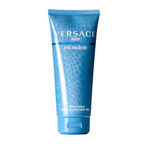 Versace Man Eau Fraiche, tusfürdő gél 200ml
