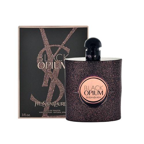 Yves Saint Laurent Black Opium, Toaletná voda 90ml, Tester