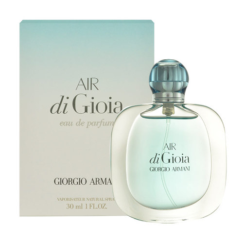 Giorgio Armani Air di Gioia, Parfumovaná voda 30ml