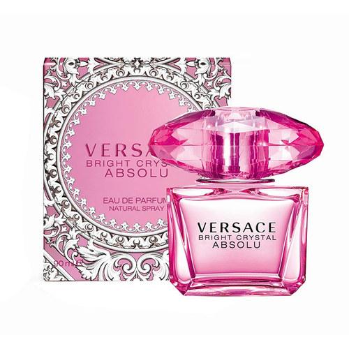 Versace Bright Crystal Absolu, Parfémovaná voda 50ml + AKCIA: pri nákupe nad 100€ darček zadarmo