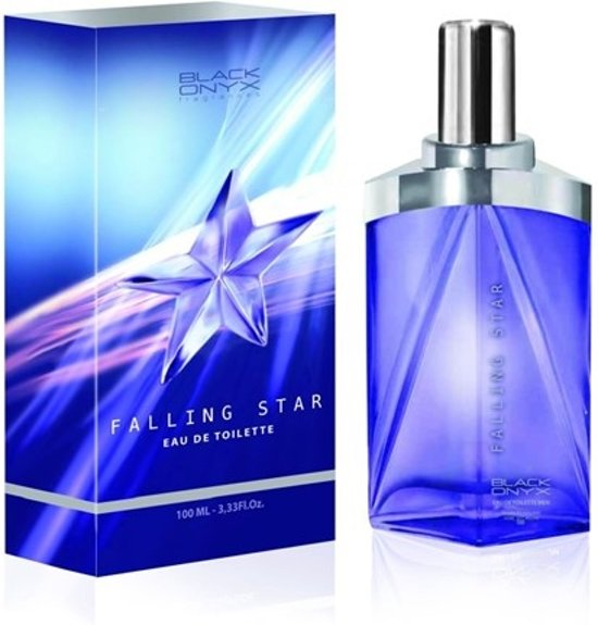 Black Onyx Falling Star, edp 100ml (Alternatív illat Thierry Mugler Angel)