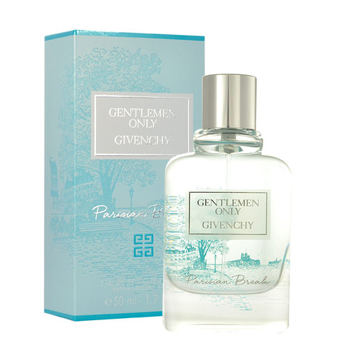 Givenchy Gentlemen Only Parisian Break (M)