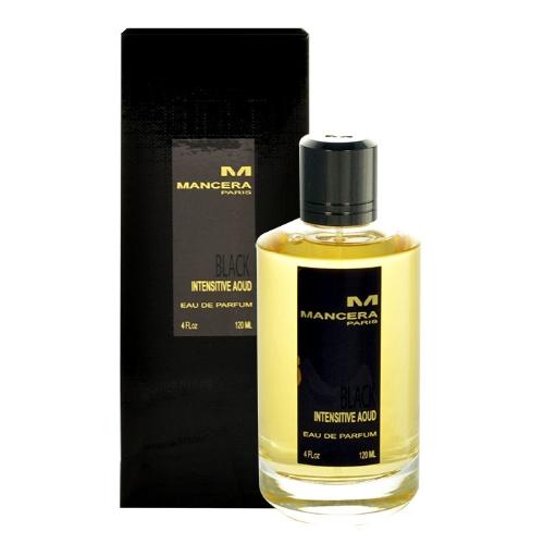 Mancera Voyage en Arabie Black Intensitive Aoud, Parfumovaná voda 120ml
