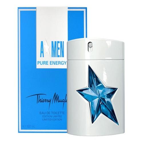 Thierry Mugler Amen Pure Energy, Toaletná voda 100ml - tester + AKCIA: pri nákupe nad 100€ darček zadarmo
