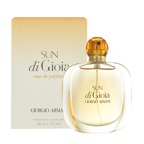Giorgio Armani Sun di Gioia, Parfumovaná voda 50ml