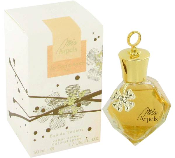 Van Cleef & Arpels Miss Arpels, edt 50ml