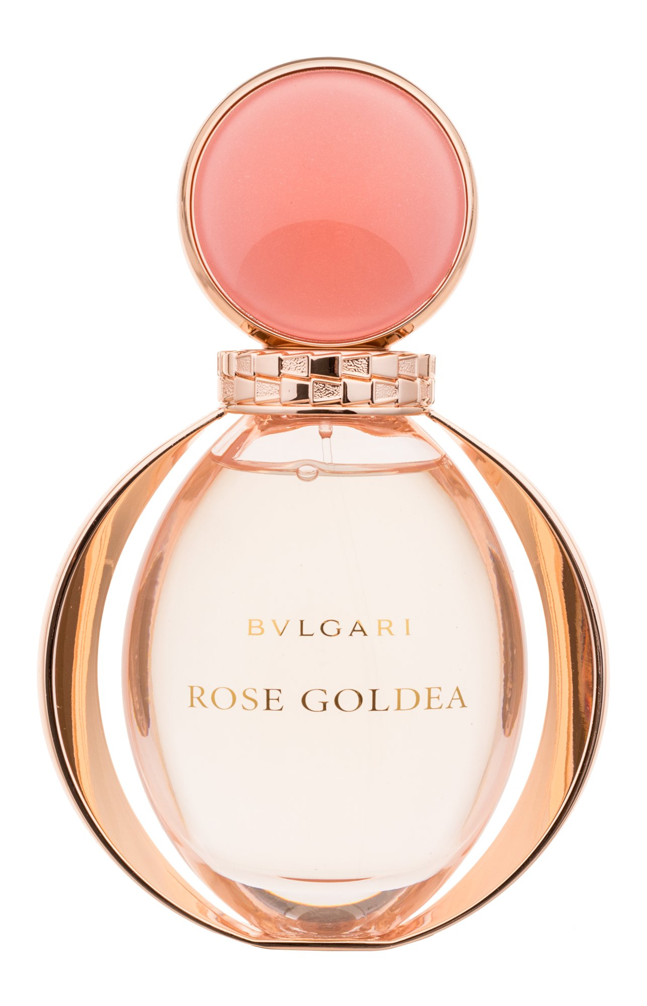Bvlgari Rose Goldea, Parfumovaná voda 90ml