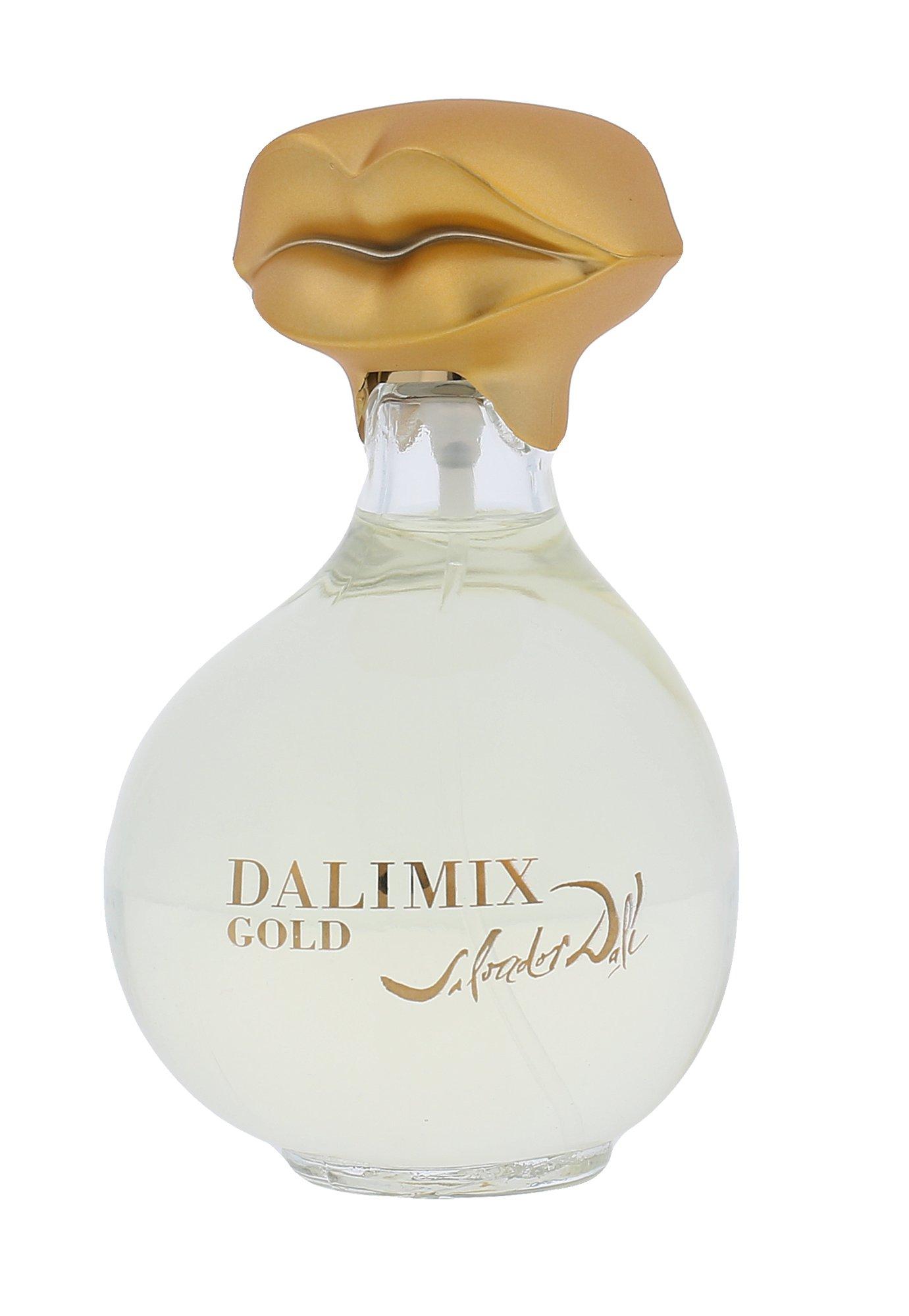 Salvador Dali Dalimix Gold, Toaletná voda 100ml