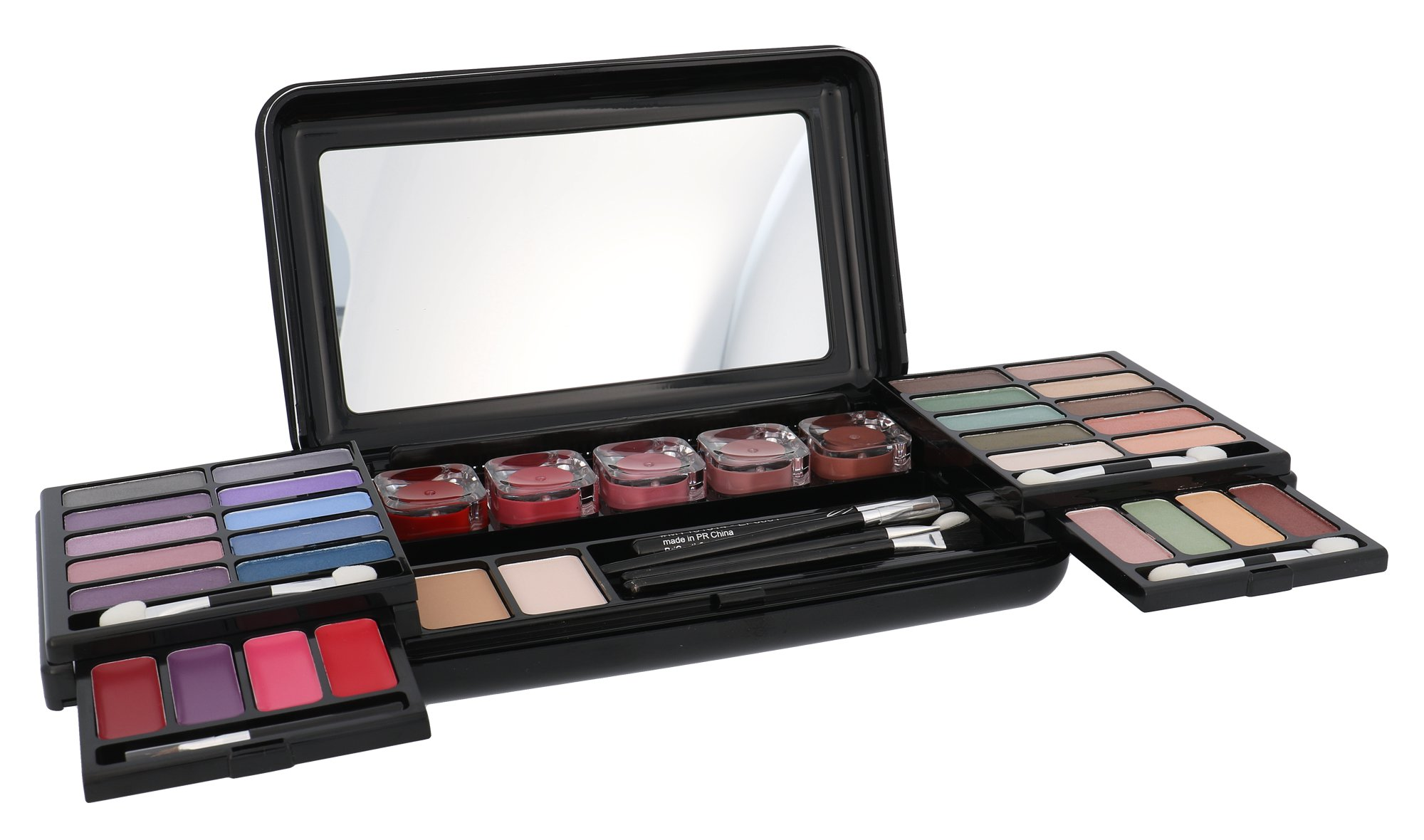Makeup Trading Classic 51, Complete Makeup Palette