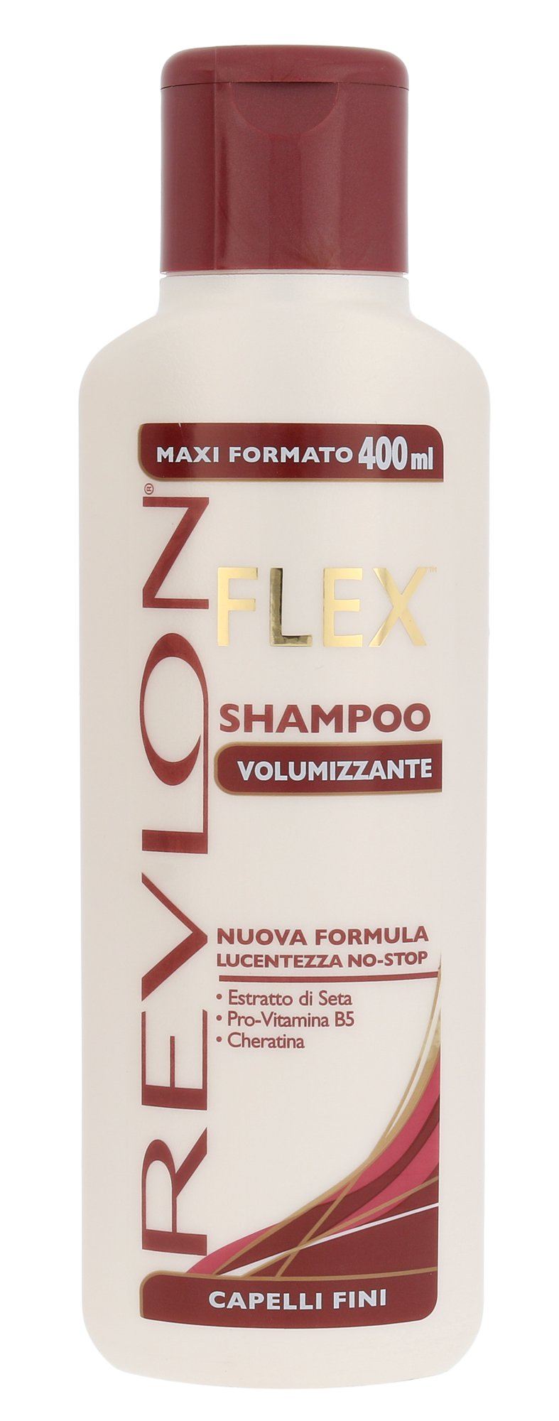 Revlon Professional Flex Volumising, Sampon 400ml