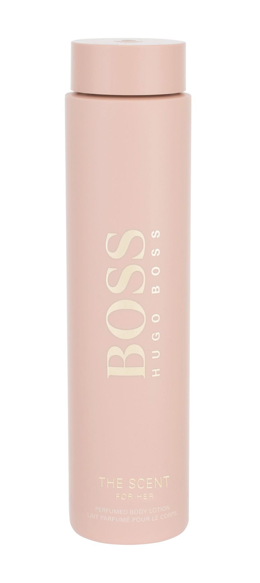 HUGO BOSS Boss The Scent For Her, Telové mlieko 200ml