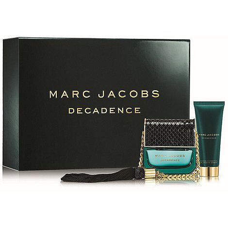 Marc Jacobs Decadence, Edp 50ml + 75ml telové mlieko