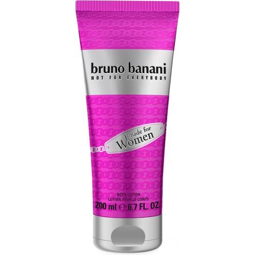 Bruno Banani Made for Woman, Testápoló 150ml