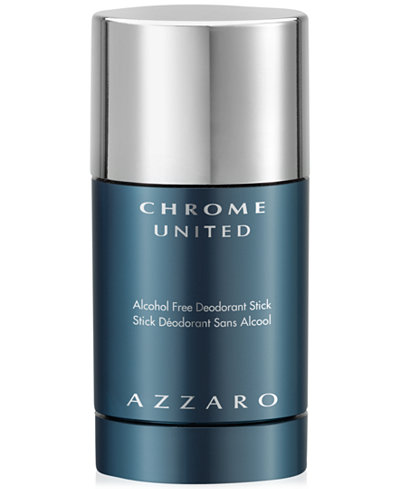 Azzaro Chrome United, Deostick 75ml