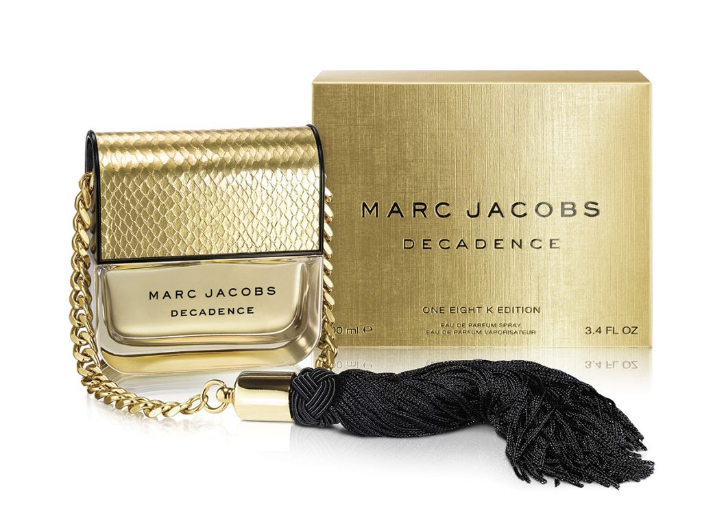 Marc Jacobs Decadence One Eight K edition, Parfumovaná voda 100ml