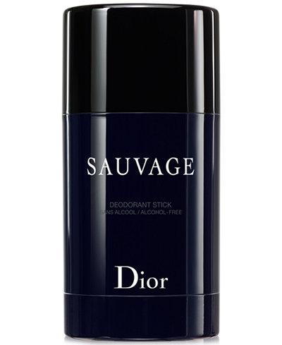 Christian Dior Sauvage, deo stift 75ml