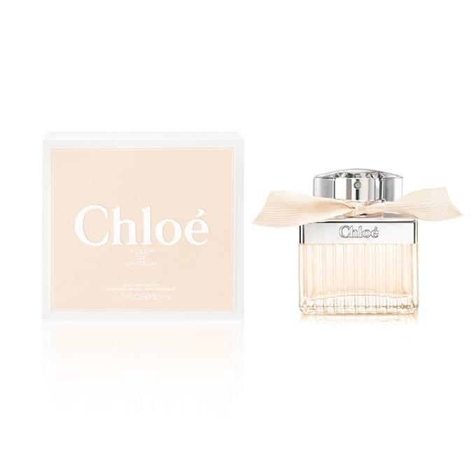 Chloe Fleur De Parfum, Parfumovaná voda 50ml